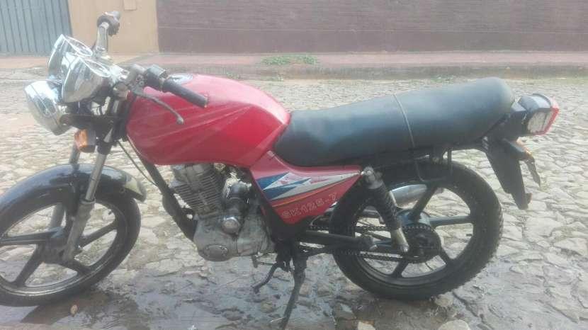 Moto Star 150 cc - 3
