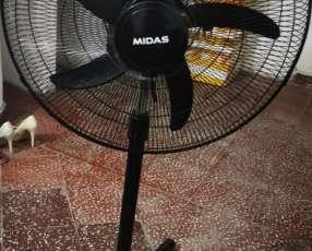 Ventilador midas