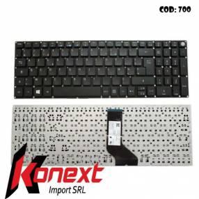 Teclado Acer E5-573 / E5-722 / E5-575 / E5-553 / E5-475