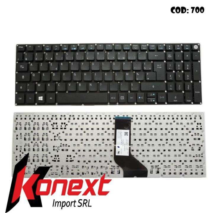 Teclado Acer E5-573 / E5-722 / E5-575 / E5-553 / E5-475 - 0