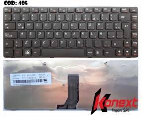 Teclado Lenovo G470 Series/ V470/ B470/ G475