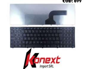 Teclado Asus K52 - N52 - X54 Series
