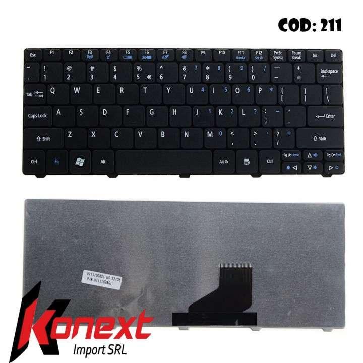 Teclado Acer Aspire One D255/D257/D260/D270 Series - 0