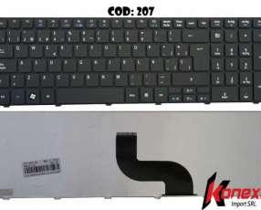 Teclado Acer 5810T Acer Aspire E1-521 / E1-531 / E1-571
