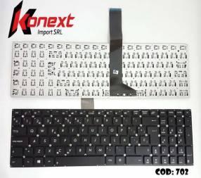 Teclado Asus X550 Series