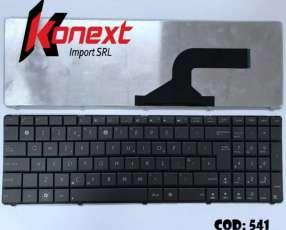 Teclado Asus N50 N53 N55 K50 K52 K53 K72 X53 Series