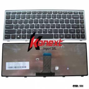 Teclado Lenovo G400 Series G405S, S410p, G410s, Z410