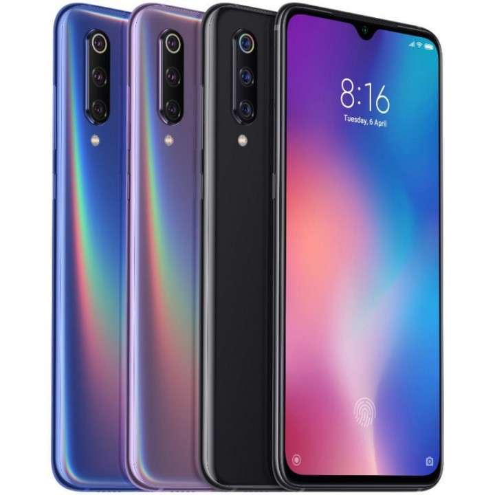 Xiaomi MI 9 Global Dual - 0