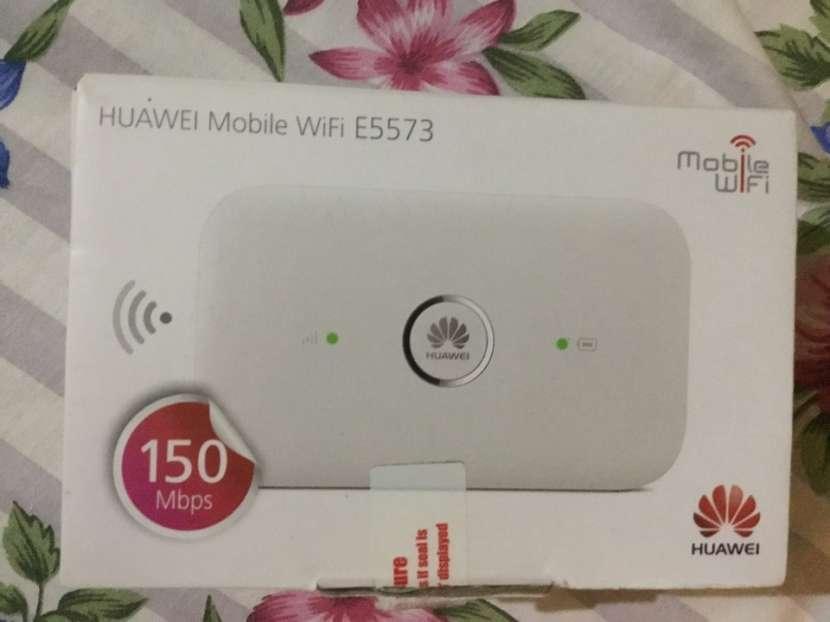 WiFi portátil de bolsillo - 0