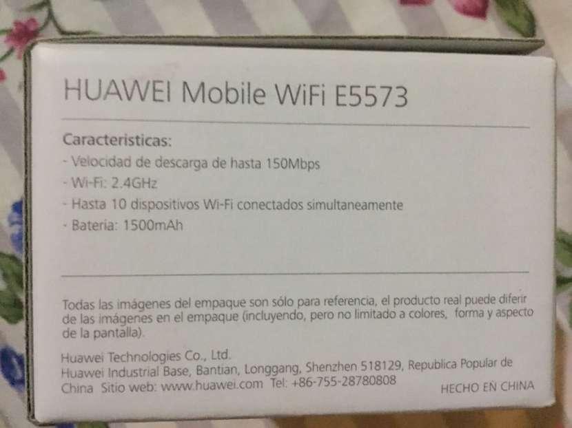 WiFi portátil de bolsillo - 2