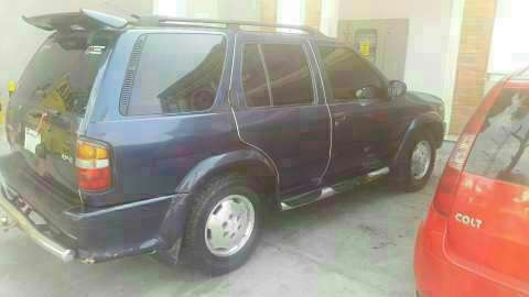 Nissan Terrano 1995 - 0