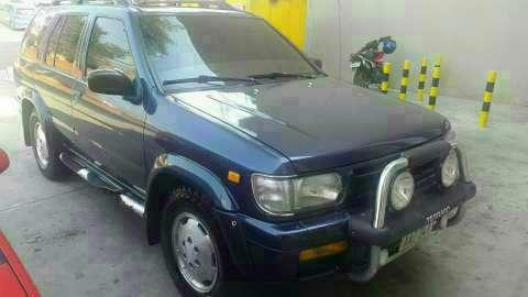 Nissan Terrano 1995 - 3