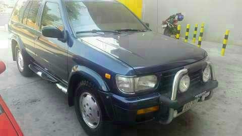 Nissan Terrano 1995 - 4