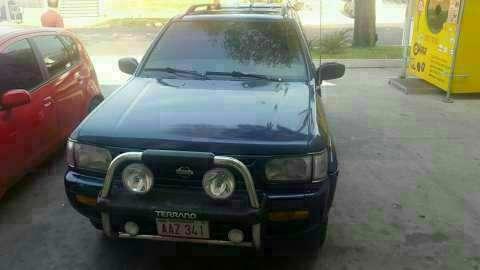 Nissan Terrano 1995 - 5