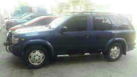 Nissan Terrano 1995 - 6