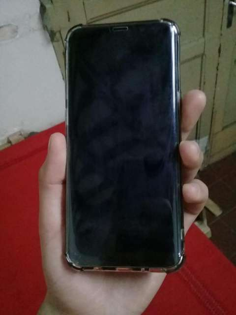 Samsung Galaxy S8 Plus - 0