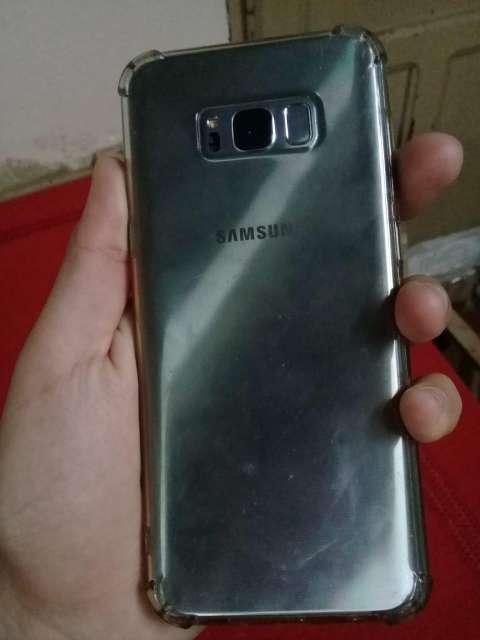 Samsung Galaxy S8 Plus - 2