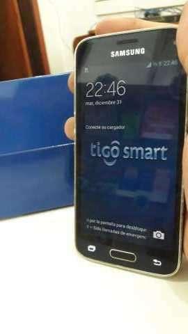 Samsung Galaxy S5 Mini - 0