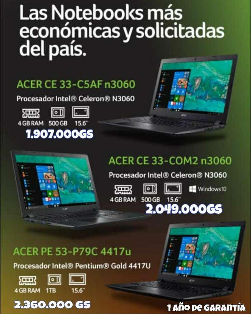 Notebook nueva - 0