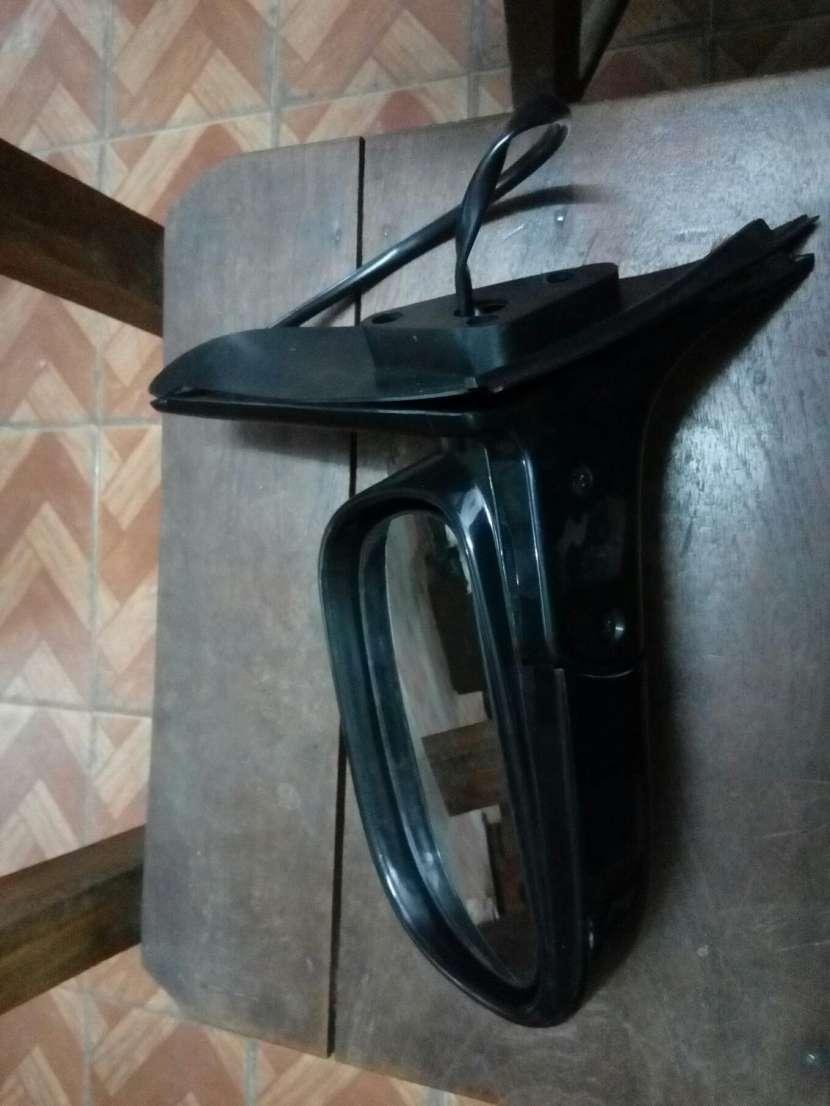 Espejo izquierdo 3cb Toyota Corolla 1992 ce100 - 0