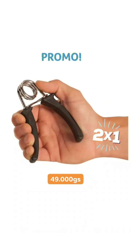 Hand Grips - 0