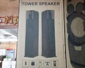 Parlante Consumer Tower Speaker 2000W