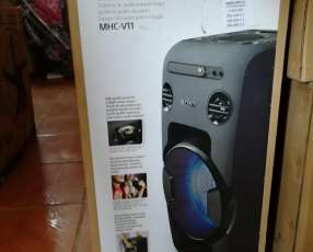 Minicomponente Sony V-11 5170W