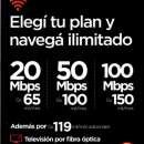 Internet Fibra Optica - 0