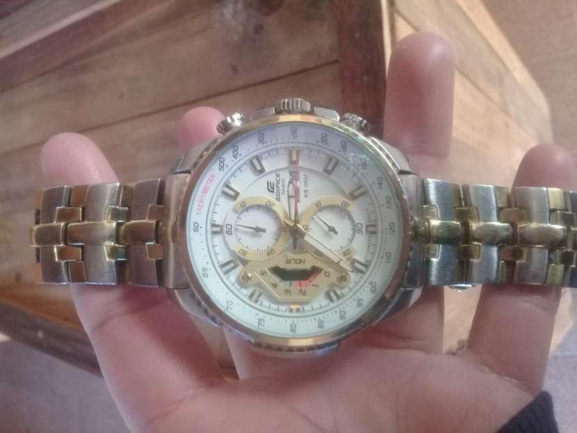 Reloj Casio Original - 0