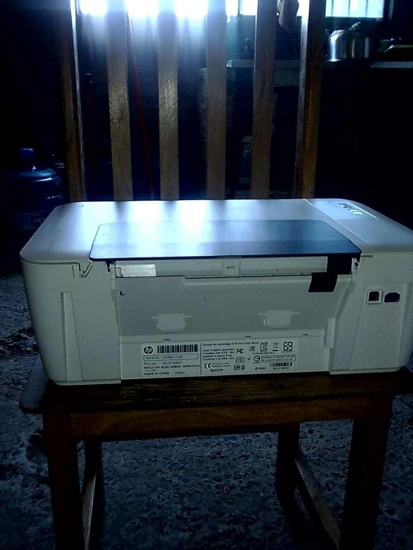 Impresora multifunción HP 1515 - 0