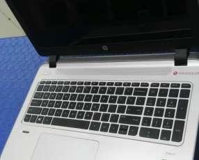Laptop gaming hp envy 15