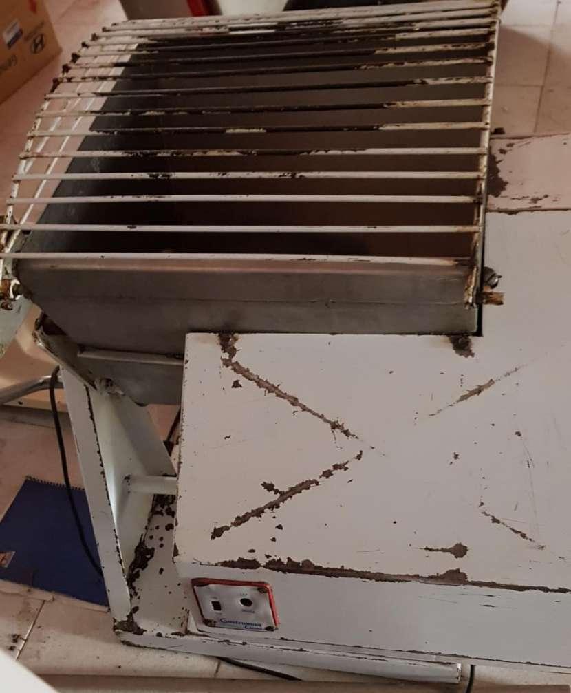 Amasadora industrial de 25 kg - 1
