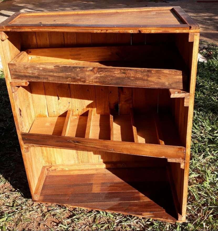 Mueble para quincho o cocina - 1