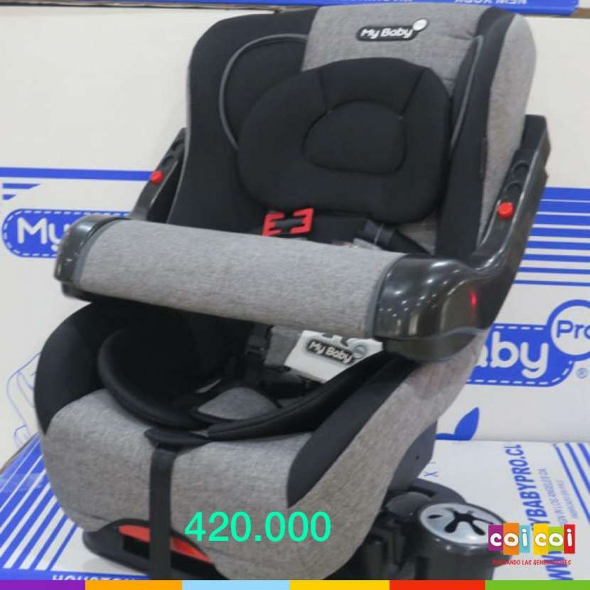 Car seat - 1