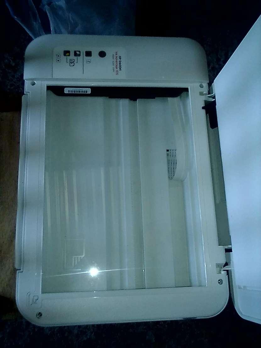 Impresora multifunción HP 1515 - 1