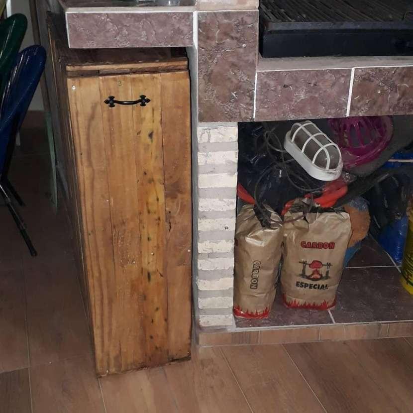 Mueble para quincho o cocina - 2