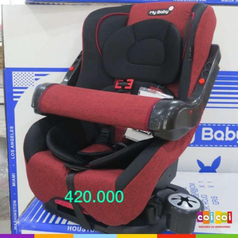 Car seat - 2