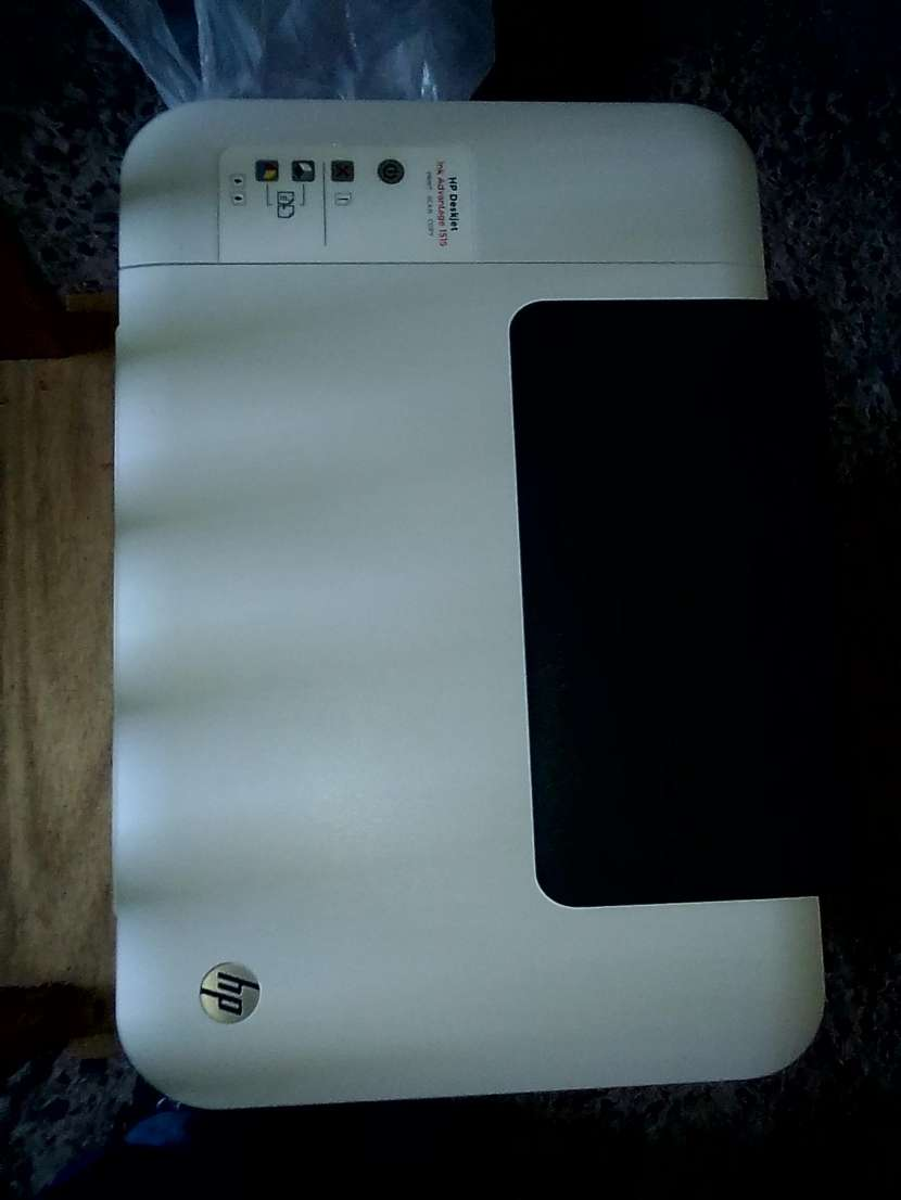 Impresora multifunción HP 1515 - 2