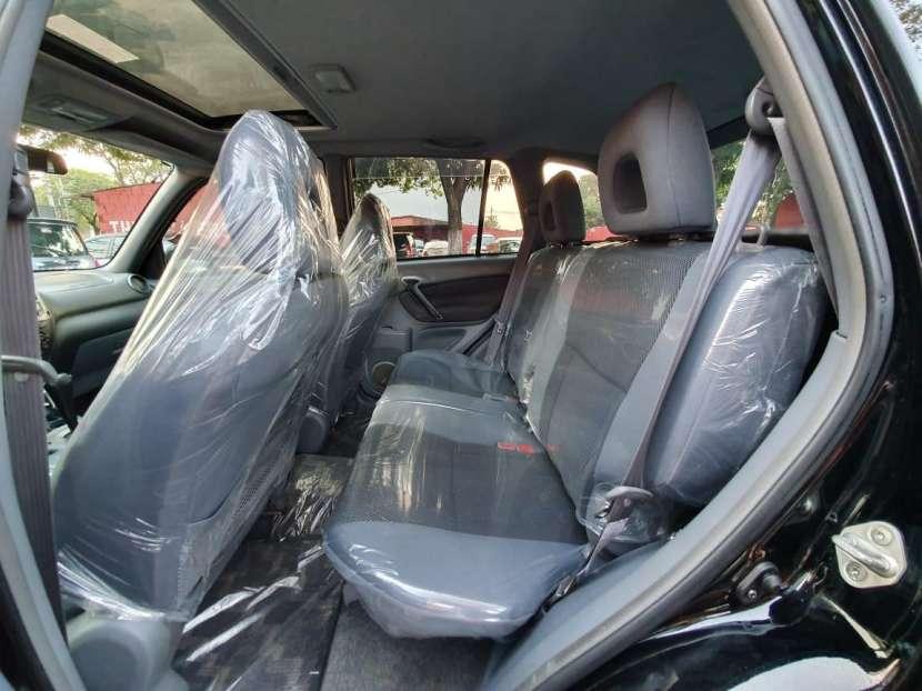 Toyota RAV4 2001 - 5