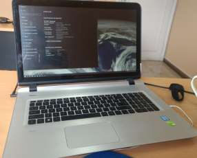 Notebook HP ENVY S151NR