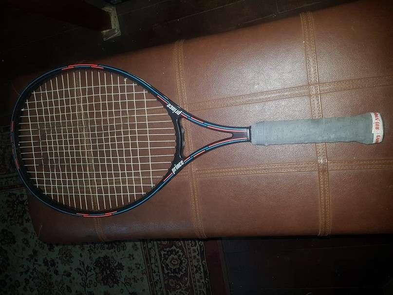 Raquetas de tenis Marca Prince y Wilson Oferta - 3