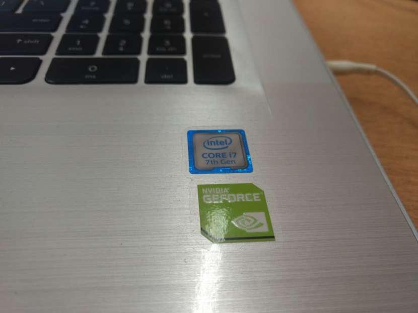 Notebook HP ENVY S151NR - 3