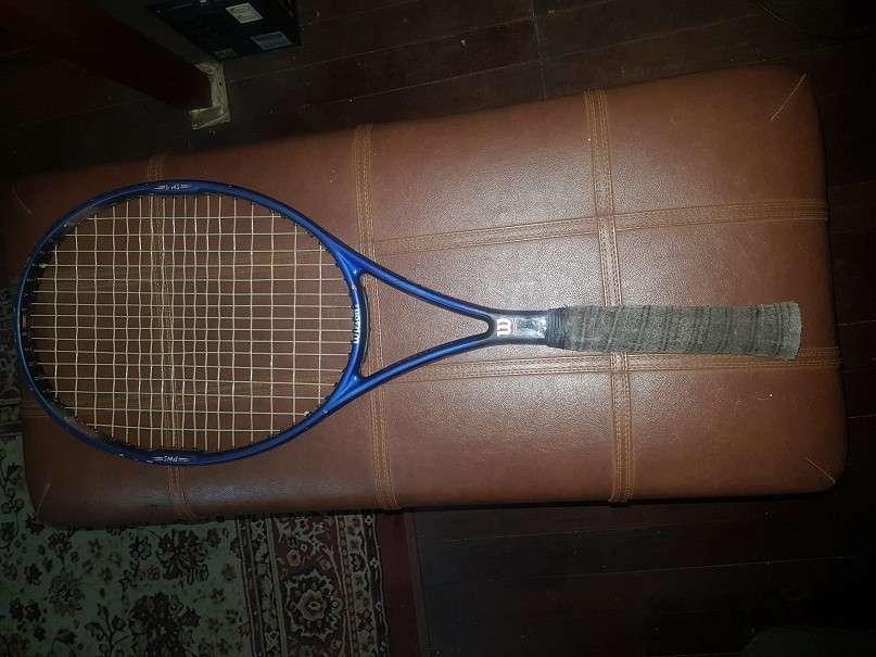 Raquetas de tenis Marca Prince y Wilson Oferta - 5