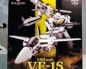 Robotech - yamato macross 1/60 vf-1s valkyrie
