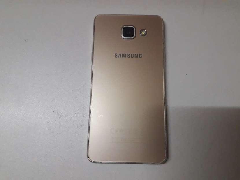 Samsung Galaxy A5 6 - 2