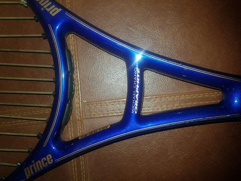 Raquetas de tenis Marca Prince y Wilson Oferta - 2