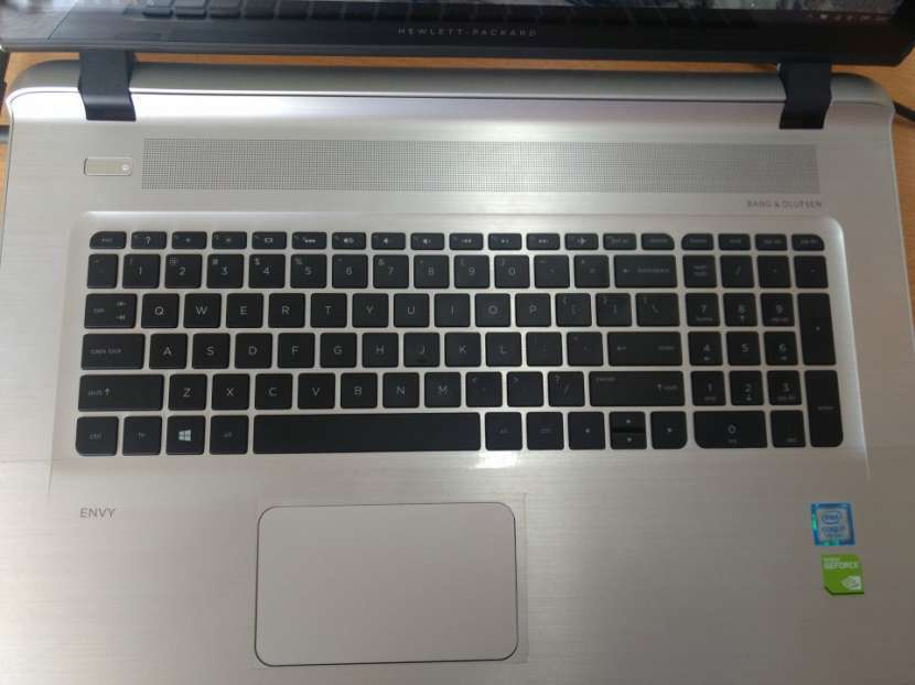 Notebook HP ENVY S151NR - 2