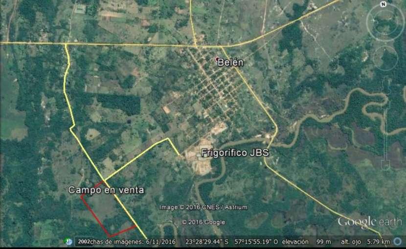 Campo de 20 hectáreas - 0