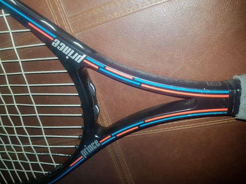 Raquetas de tenis Marca Prince y Wilson Oferta - 4