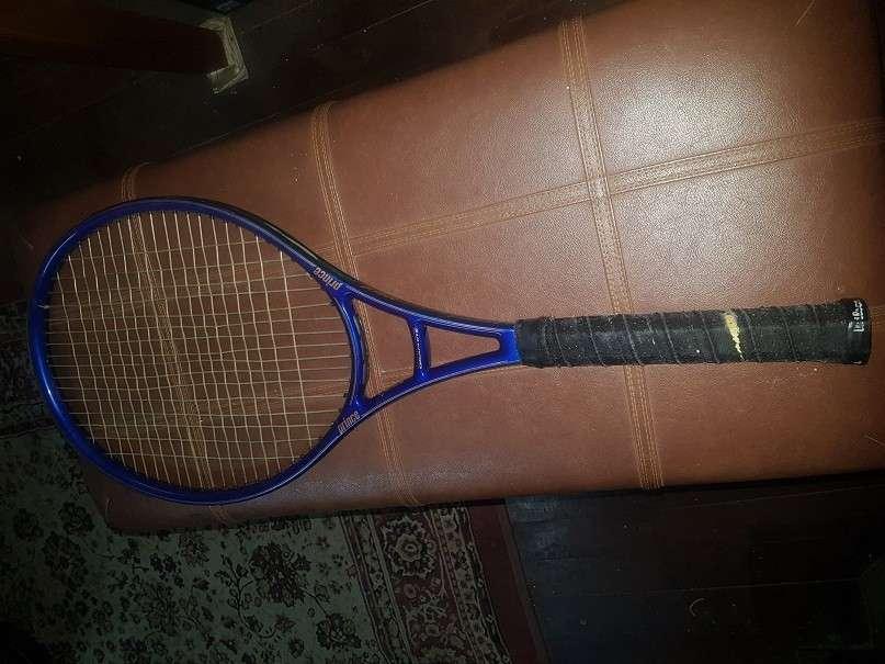 Raquetas de tenis Marca Prince y Wilson Oferta - 1